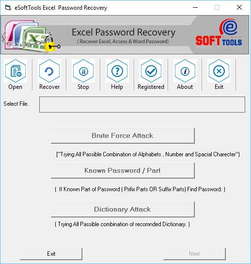 Excel Password Cracker Safe to Crack Excel Password